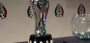 Definen los grupos para la Copa Femenil MX