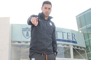 Alonso le advierte a Tigres, Pachuca saldrá con todo