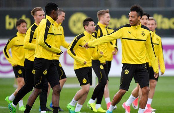 Radamel Falcao reconoció que atentado dañó al Borussia Dortmund