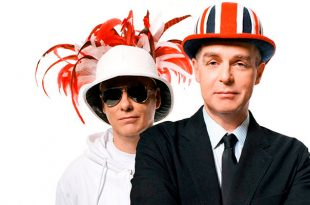 Pet Shop Boys volverá a la Ciudad de México