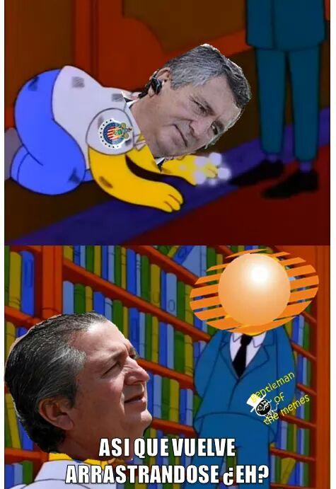 Mejores Memes Del Regreso De Chivas A Televisa