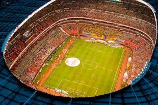Cruz Azul regresará al Azteca en junio de 2018