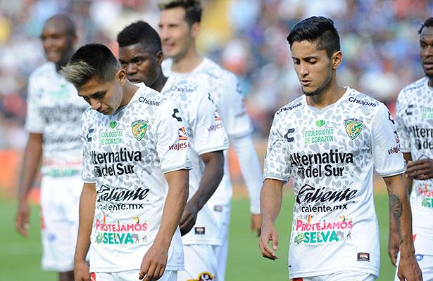 Oficialmente Jaguares es desafiliado del futbol mexicano