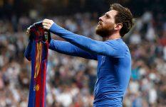 Menotti defendió a Messi tras festejo en el Clásico