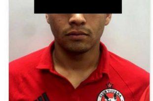 Daniel Gómez acusado formalmente por contrabando