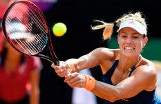 Angelique Kerber es eliminada en Roland Garros