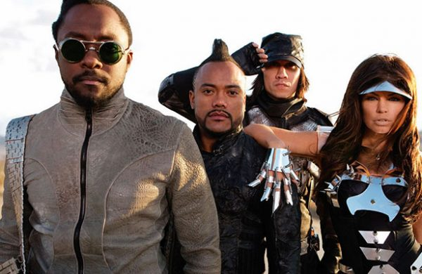 Final de la Champions League tendrá show de Black Eyed Peas