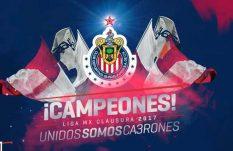 Chivas es felicitado en redes sociales