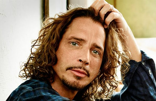 Confirman que el rockero Chris Cornell se ahorcó