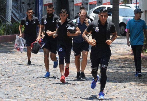 Chivas y Tigres disputarán Campeón de Campeones