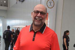 Chivas se equivocó al dejar la TV abierta: Guzmán