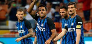 Inter cierra la temporada con goleada