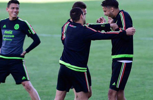 Semifinales, Alemania vs México mira en vivo aquí
