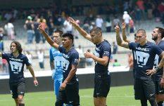 Enemigo de Pumas, convocado a selección uruguaya