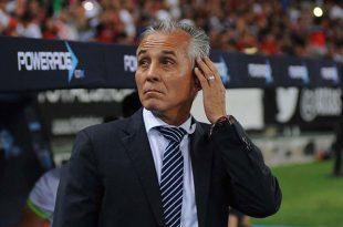 Aficionados de Jaguares llaman ratero a Sergio Bueno