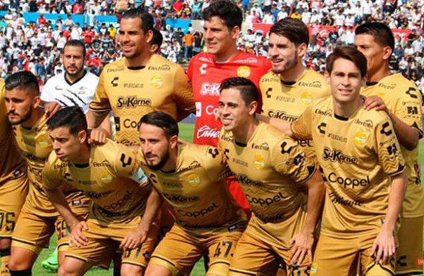 Dorados y Lobos se juegan el ascenso en un partido