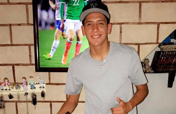 Edson Álvarez preferiría fichar con Chivas