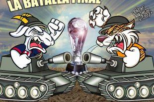 Chivas y Tigres tienen una cita por la gloria
