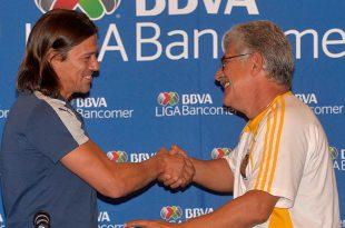 Ferretti descarta revancha en duelo ante Chivas