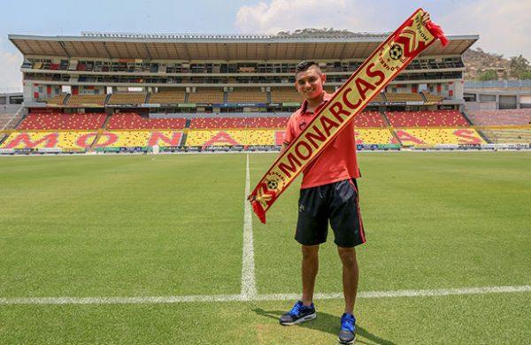 Monarcas se despide de la Liga MX