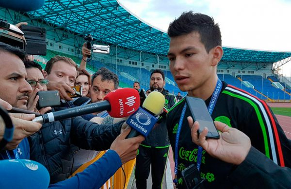Oficial: Hirving Lozano cierra trato con el PSV