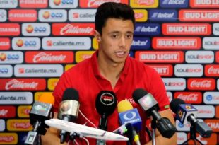 Toño Rodríguez dijo estar comprometido con los Xolos