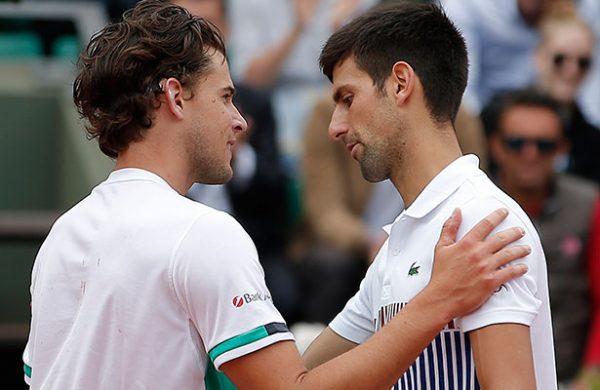 Djokovic, eliminado de Roland Garros