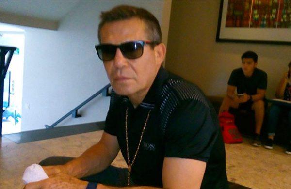 Se cancela la pelea entre Canelo y Golovkin