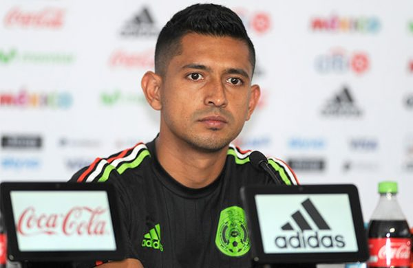 Estos jugadores sustituyen las bajas en la Selección Mexicana