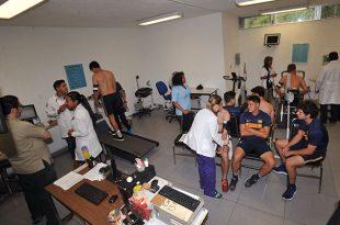 En Pumas concluye las pruebas médicas