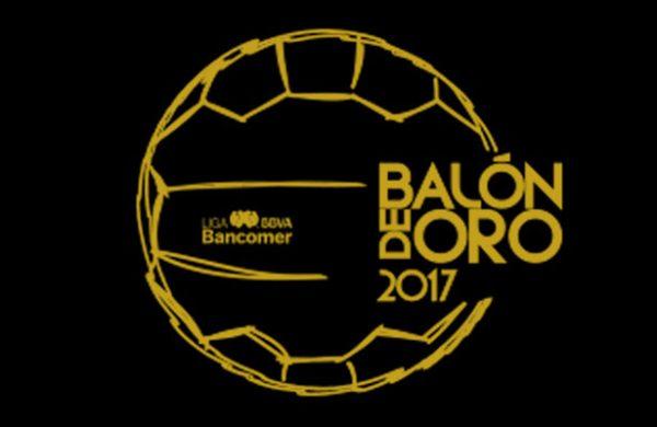 Image result for liga mx balon de oro 2017