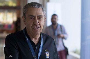 Rodríguez espera que Quiñones y Palacios compongan el camino