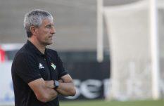 Estratega del Betis quiere cuidar a Andrés Guardado