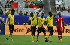 Jamaica elimina a Canadá y avanza a semifinales