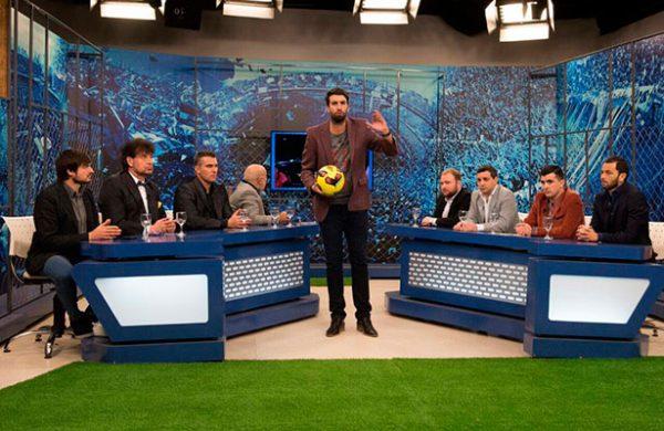 Así atacaron al futbol mexicano en la televisión argentina