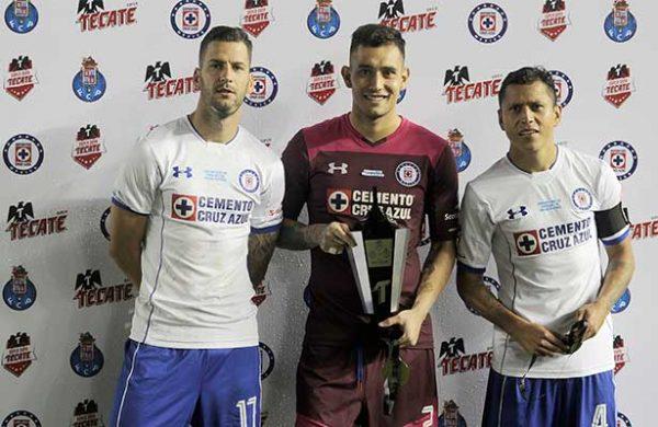 Cruz Azul ficha a Alejandro Faurlín del Getafe — ÚLTIMA HORA