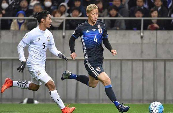 Anota Pachuca golazo: contrata a Keisuke Honda