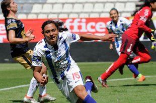 Berenice Muñoz, talento hidalguense
