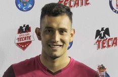 Jair Peláez ilusionado con su debut con Cruz Azul