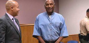 Tras nueve años, O.J. Simpson saldrá de prisión