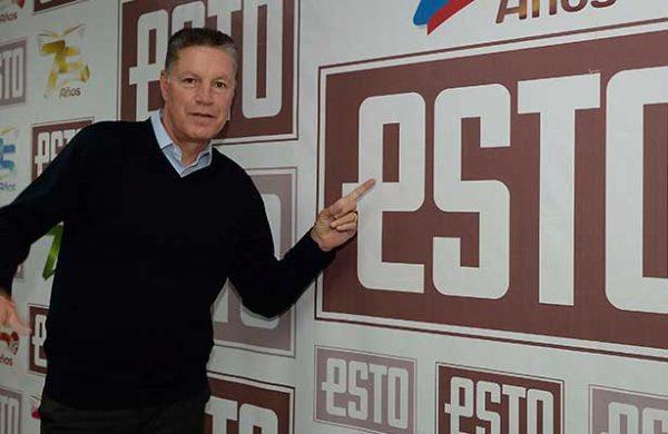 Ricardo Peláez a una firma de llegar a Cruz Azul