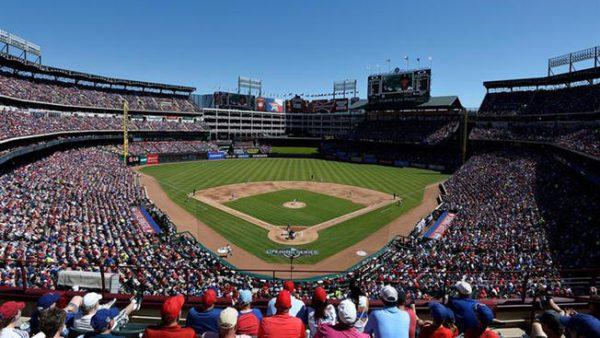 MLB contempla juegos en el país en mayo 2020