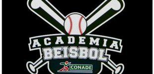 Academia de Béisbol-Conade inicia operaciones en Torreón, Coahuila