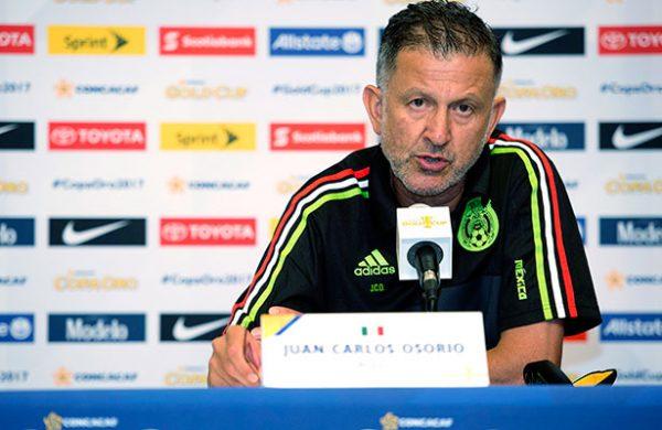 Femexfut no apelará sanción a Juan Carlos Osorio