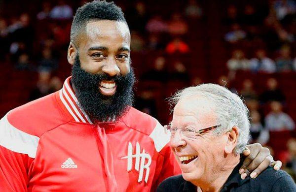 Dueño de los Rockets pone a la venta el equipo