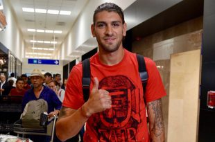 Guido Milán confía en que Veracruz dé batalla en la liga