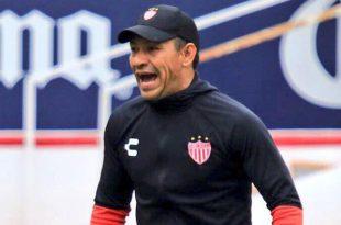 ¡Rayos chilenos! Necaxa suma a otro jugador andino