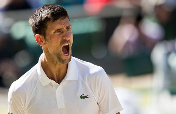 Djokovic avanza en Madrid
