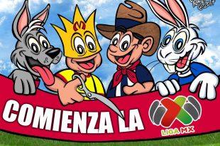La espera terminó, arranca la Liga MX