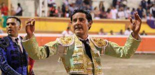 Angelino cierra con broche de oro la Humantlada